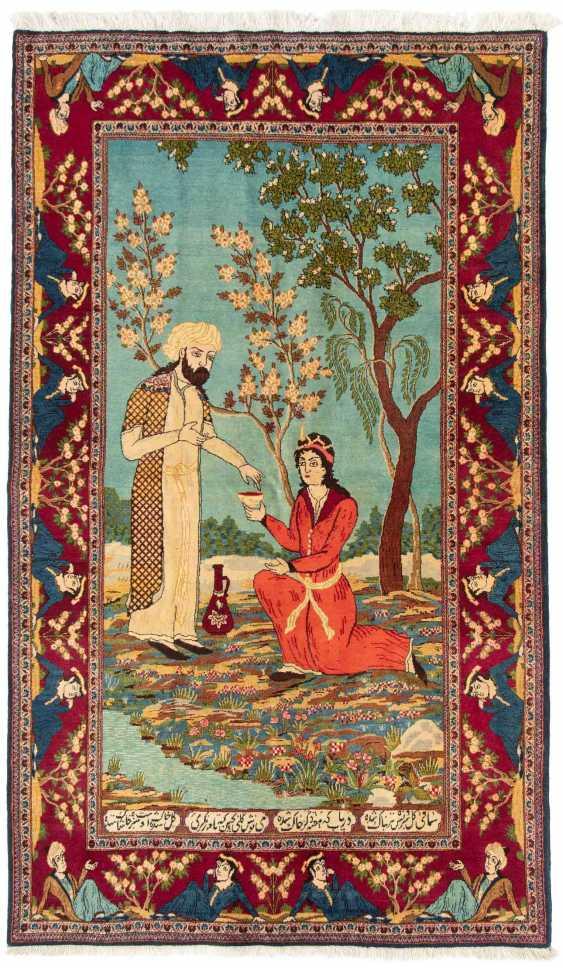 Kashan-Figural - photo 1