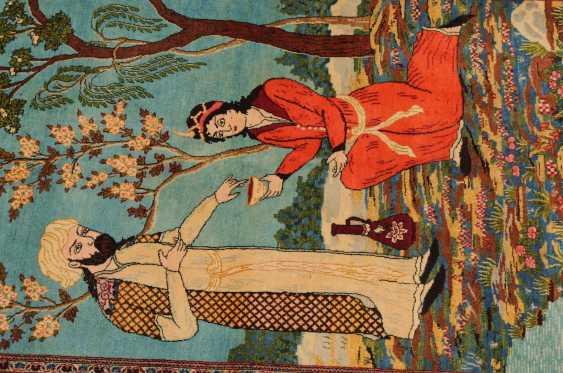 Kashan-Figural - photo 6