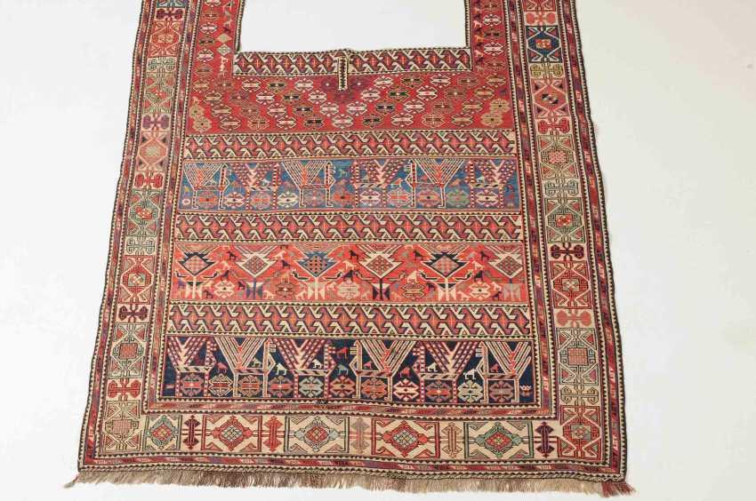 Azeri-Horse Blanket - photo 2