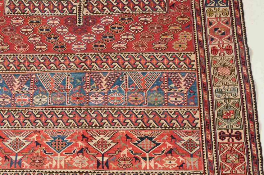 Azeri-Horse Blanket - photo 3