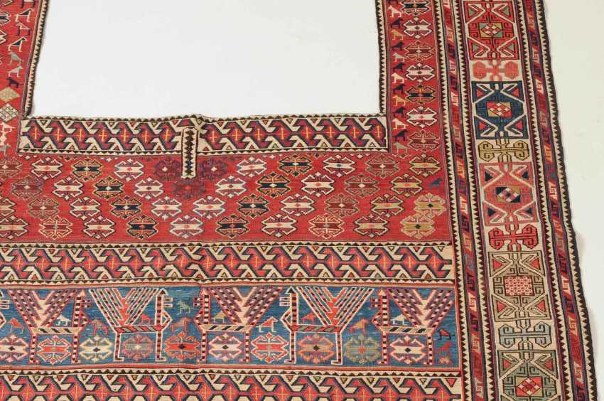 Azeri-Horse Blanket - photo 4