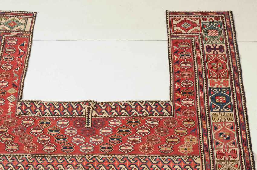 Azeri-Horse Blanket - photo 5