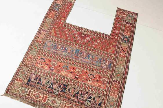 Azeri-Horse Blanket - photo 6