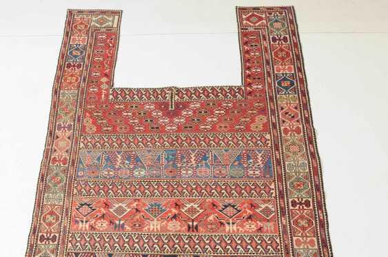 Azeri-Horse Blanket - photo 8