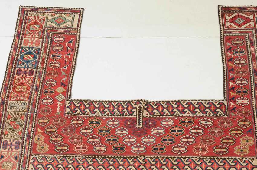 Azeri-Horse Blanket - photo 9