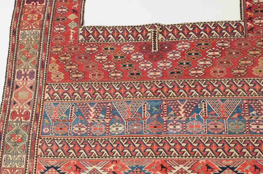 Azeri-Horse Blanket - photo 10