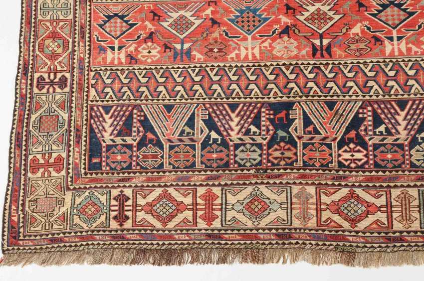 Azeri-Horse Blanket - photo 13