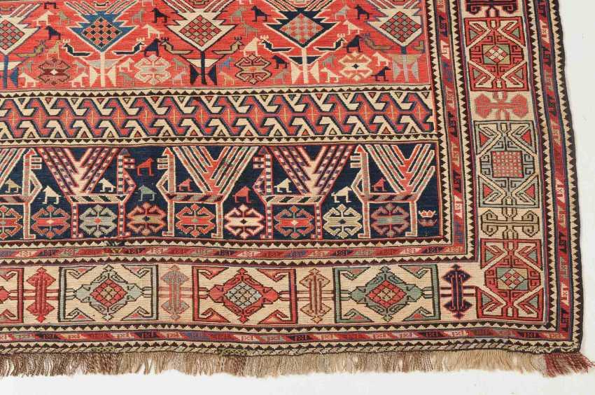 Azeri-Horse Blanket - photo 14