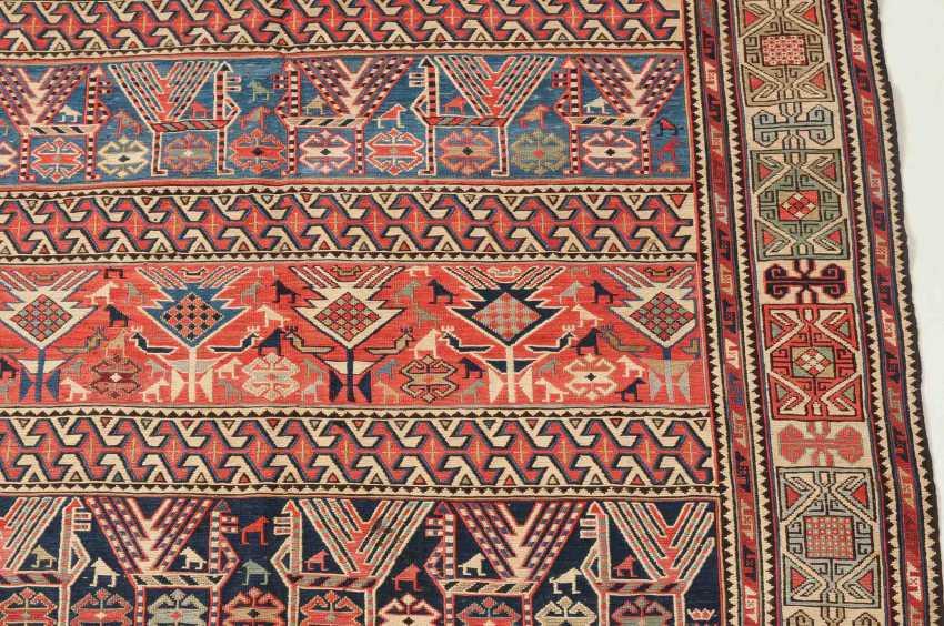 Azeri-Horse Blanket - photo 15