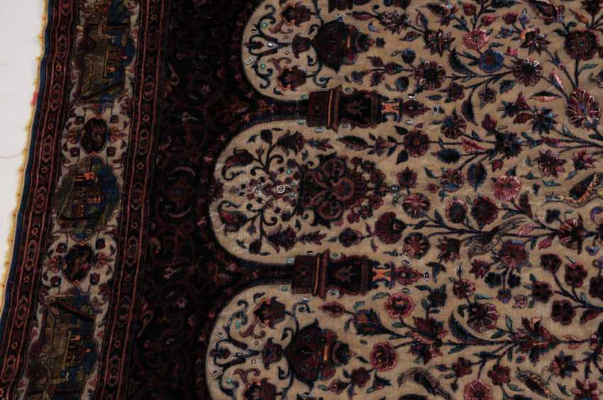 Kashan-Suf Seide - photo 3