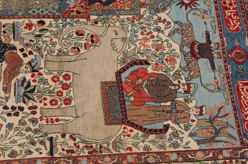 Isfahan Figural - photo 3