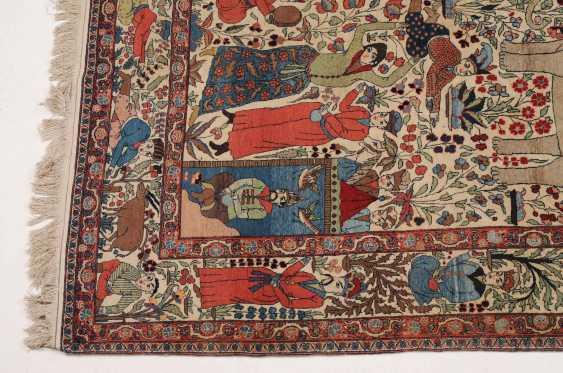 Isfahan Figural - photo 4
