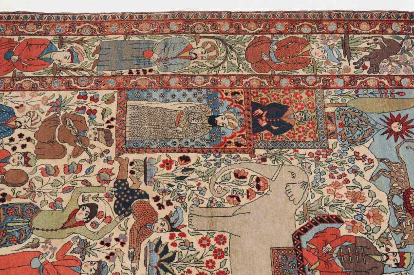 Isfahan Figural - photo 6