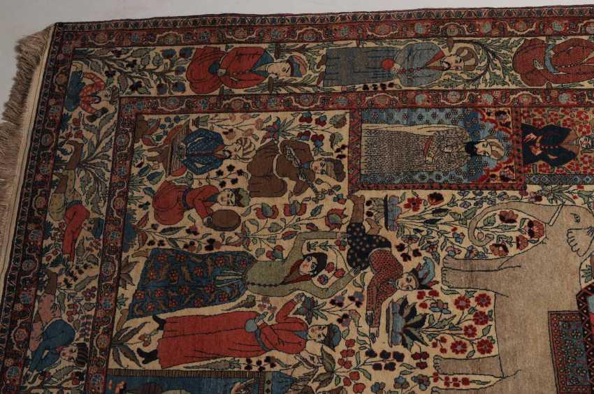 Isfahan Figural - photo 7
