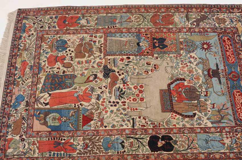 Isfahan Figural - photo 8