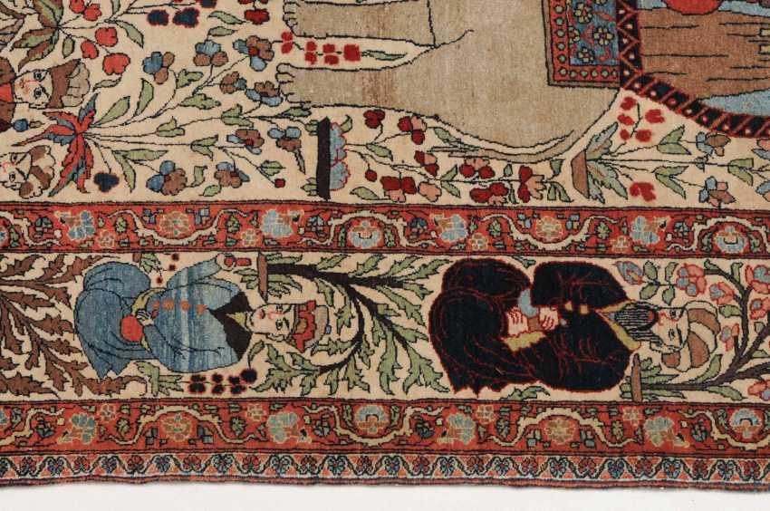 Isfahan Figural - photo 9