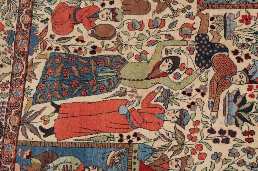 Isfahan Figural - photo 10
