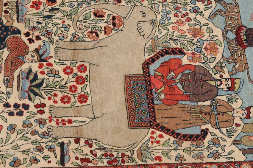 Isfahan Figural - photo 11