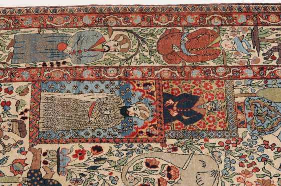 Isfahan Figural - photo 12