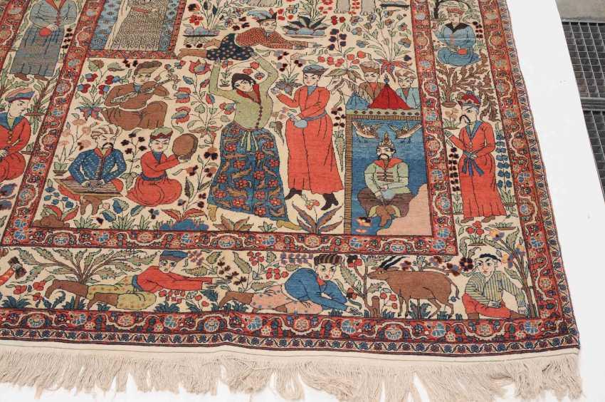 Isfahan Figural - photo 13