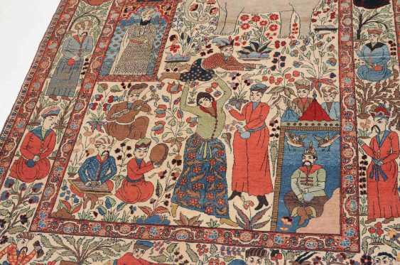 Isfahan Figural - photo 15