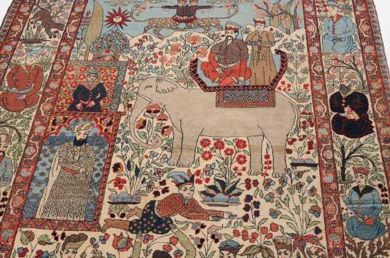 Isfahan Figural - photo 16