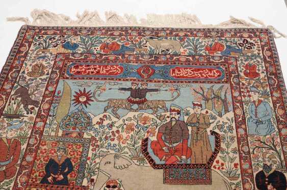 Isfahan Figural - photo 18