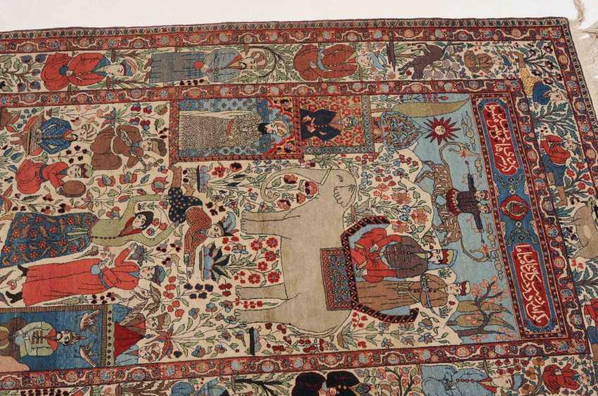 Isfahan Figural - photo 19