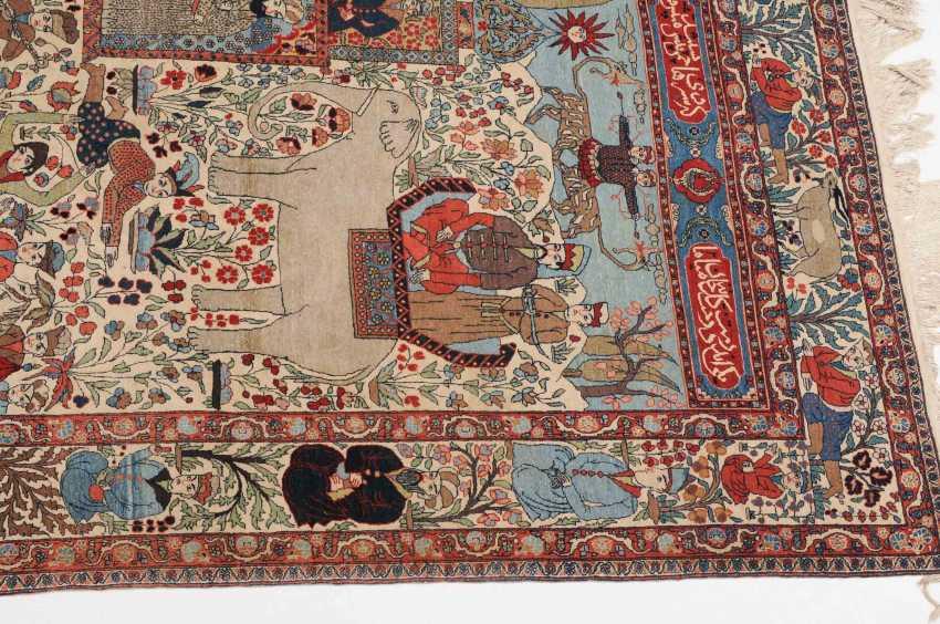 Isfahan Figural - photo 20