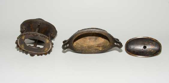 Bronze-Altargarnitur - photo 14