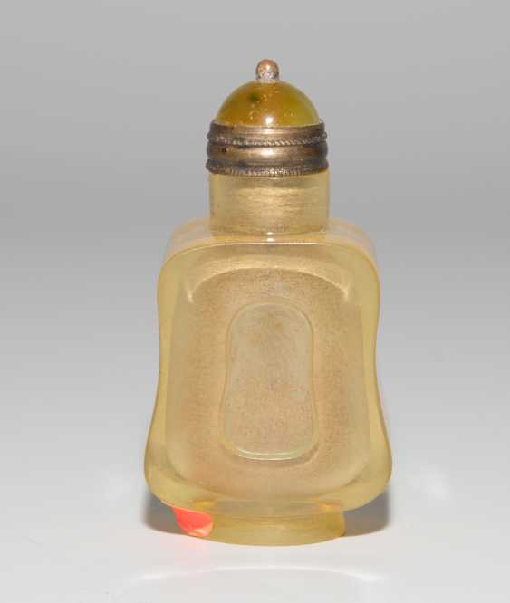 Glas Snuff Bottle - photo 4