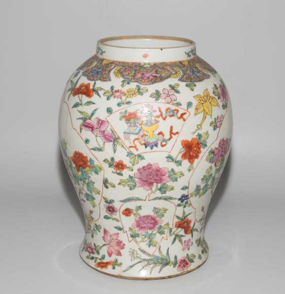 Vase - photo 5
