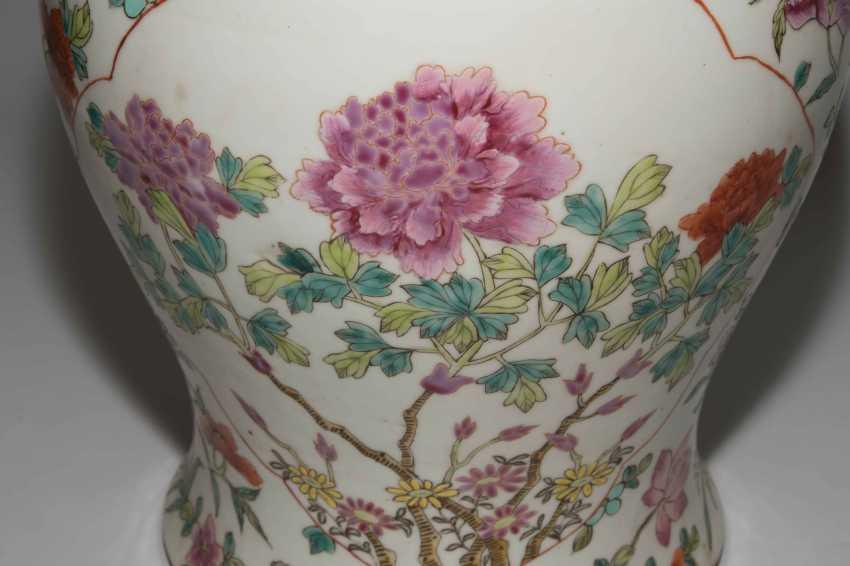 Vase - photo 9