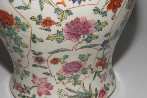 Vase - photo 10