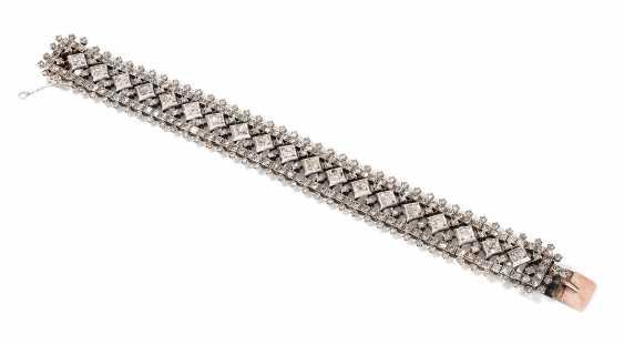 Diamant-Bracelet - photo 1