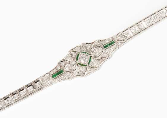 Diamant-Bracelet - photo 1