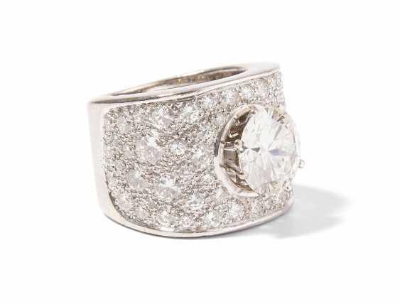 Brillant-Ring - photo 2
