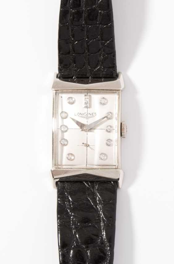 Longines Evidenza Diamond Ladies Watch - photo 2