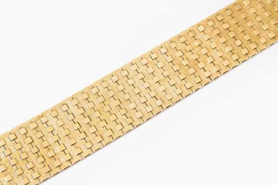 Gelbgold-Armband - photo 1