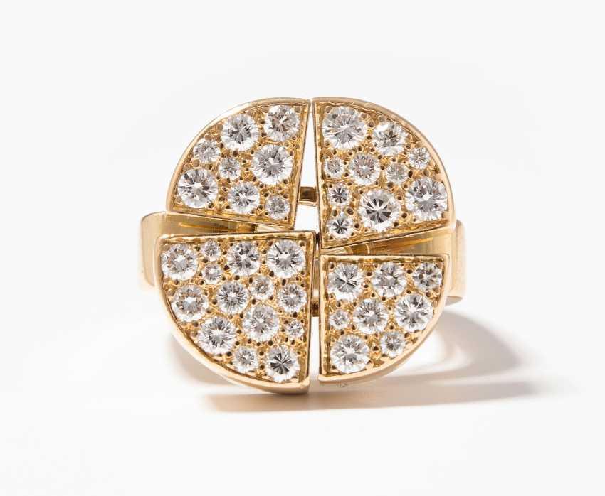 Brillant-Ring - Foto 1