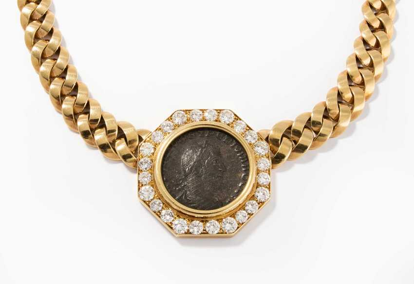 Coin-Brillant-Collier - photo 1