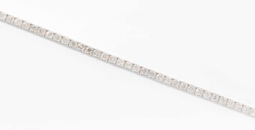 Brillant-Bracelet - photo 1