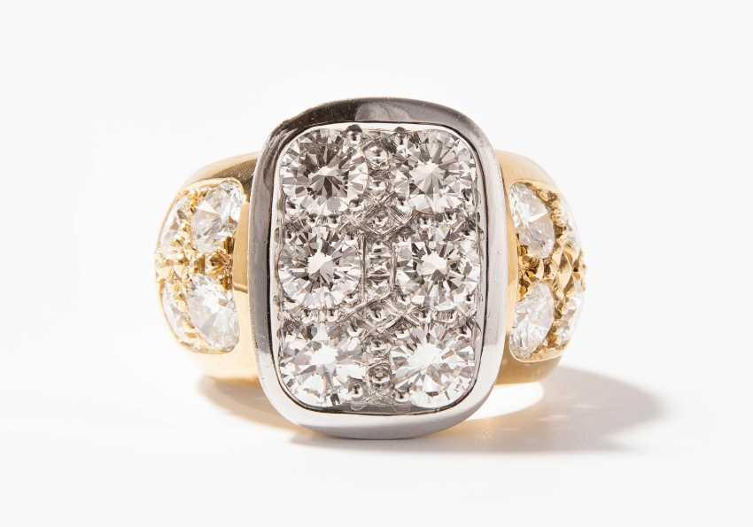 Brillant-Ring - photo 1