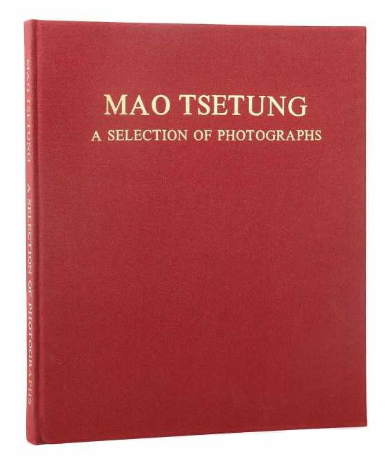Mao Tseteung A Selection of Photographs - photo 1