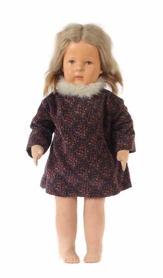 Doll Kathe Kruse - photo 1