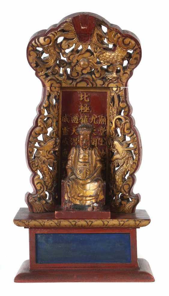 Throne Of Scholar China - photo 1