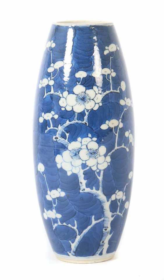 Cherry Blossom Vase China - photo 1