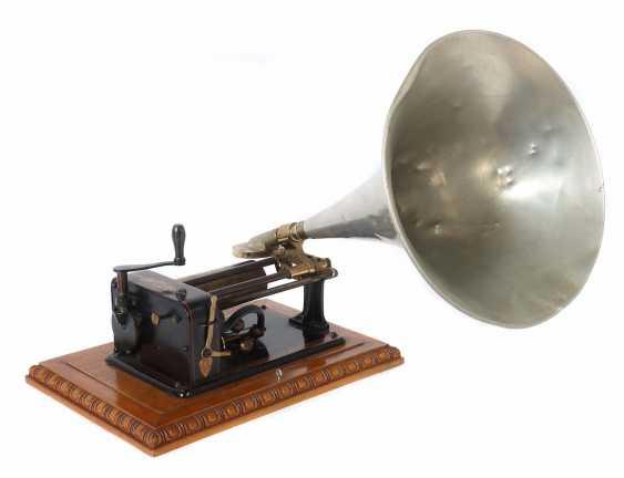 Phonograph EWC (Excelsior Werke Coeln) - photo 1