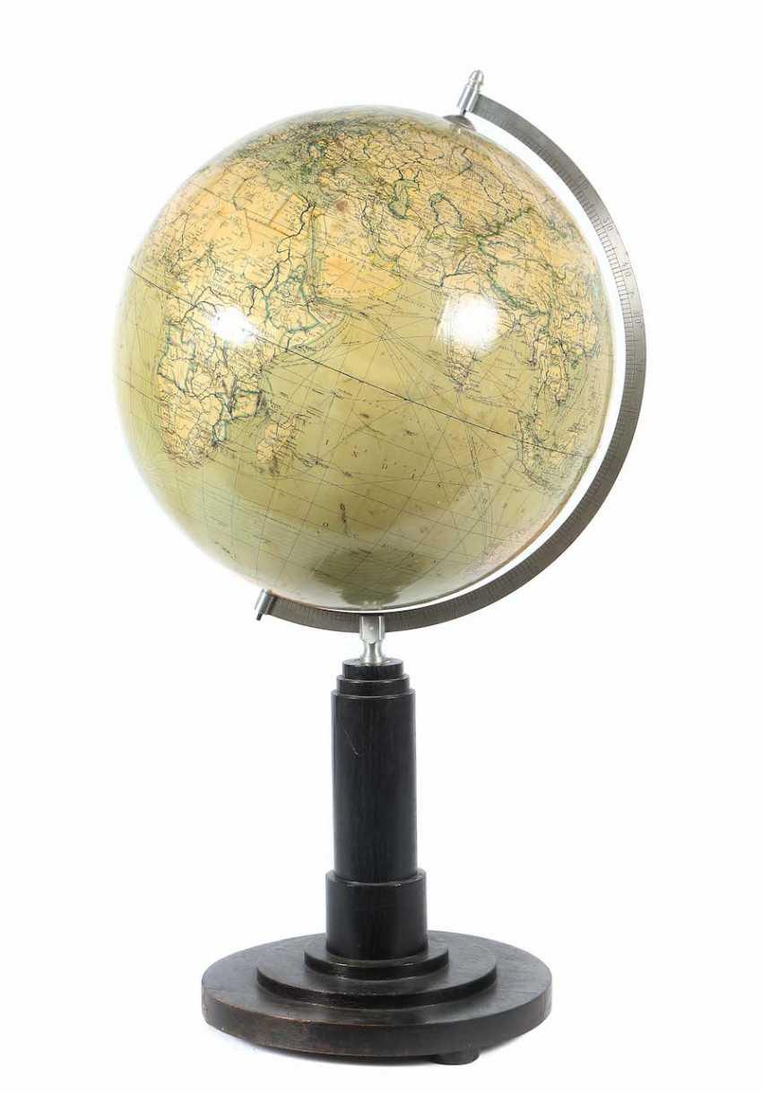 World-Transport-Globe, The Columbus Verlag - photo 1