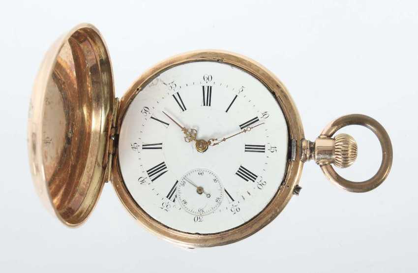 Mr. Pocket Watch, Switzerland - photo 1